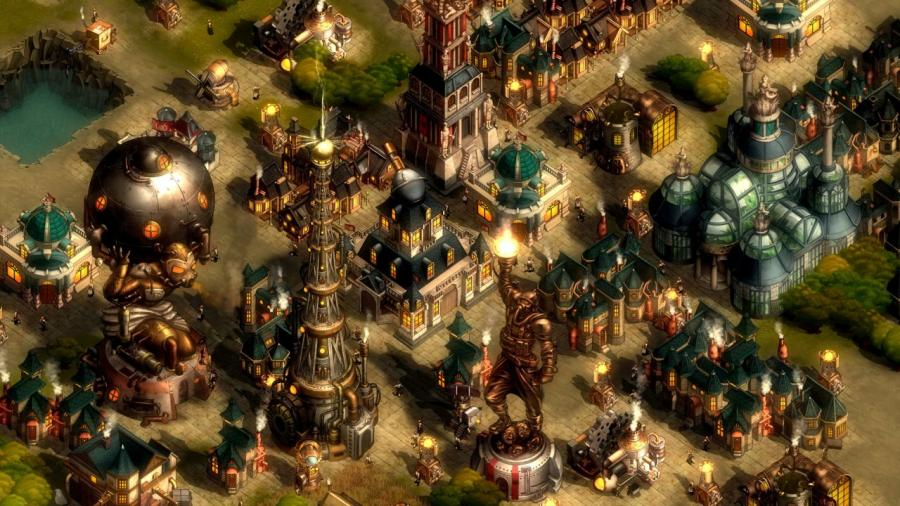They Are Billions Screenshot 6
