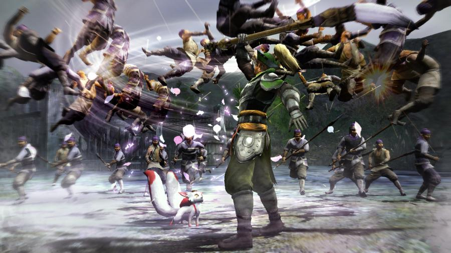 Dynasty Warriors 8 - Xtreme Legends (Complete Edition) Screenshot 7