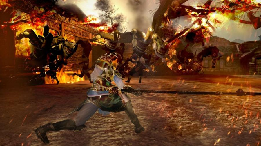Dynasty Warriors 8 - Xtreme Legends (Complete Edition) Screenshot 3