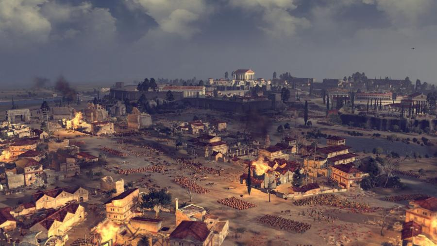 Total War Rome 2 - Rise of the Republic (DLC) Screenshot 4