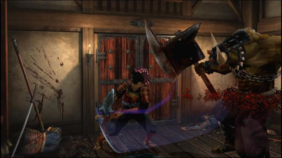 Onimusha Warlords Screenshot 5