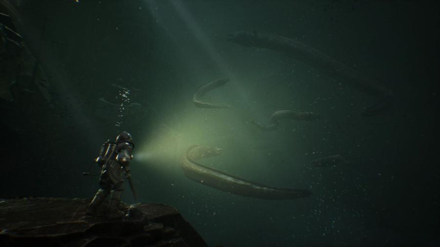 The Sinking City Screenshot 6