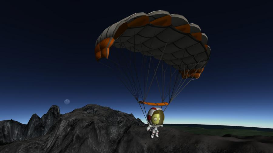 Kerbal Space Program - Making History (DLC) Screenshot 6