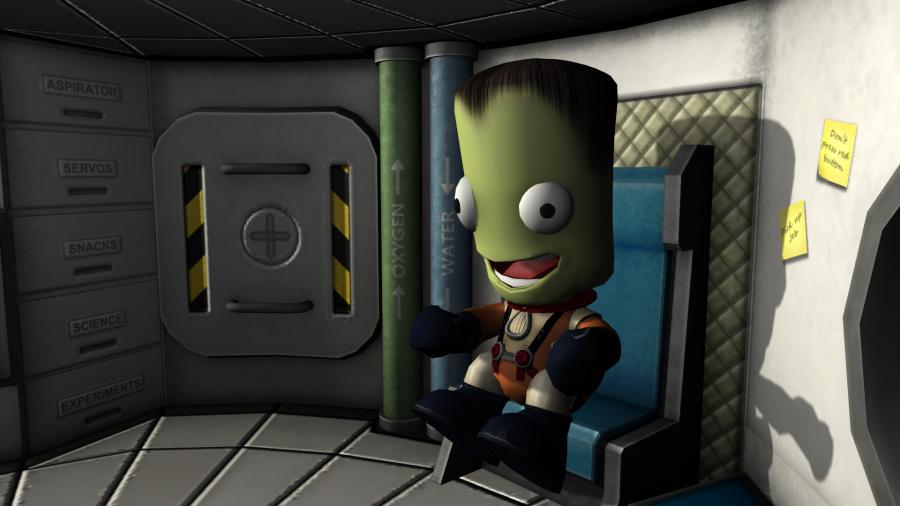 Kerbal Space Program - Making History (DLC) Screenshot 4