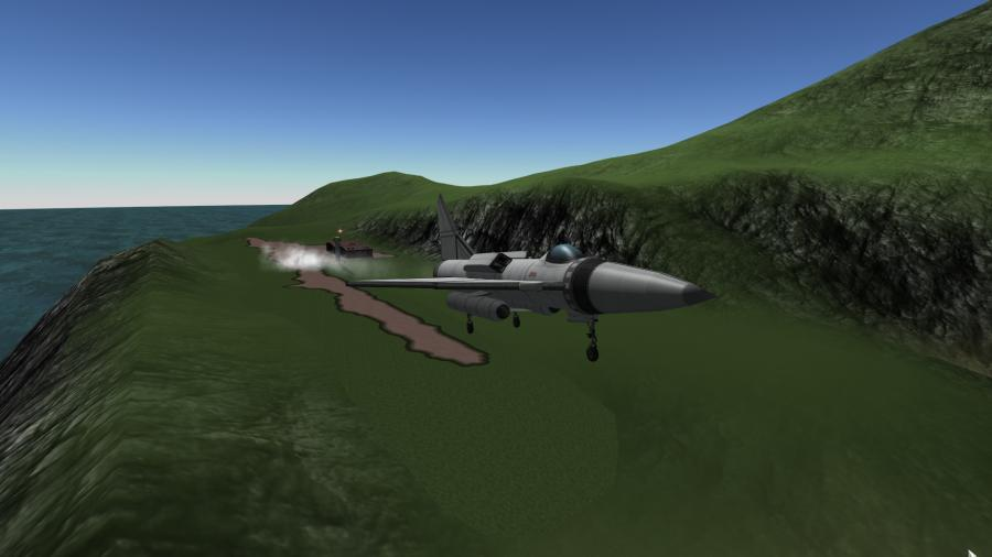 Kerbal Space Program - Making History (DLC) Screenshot 8