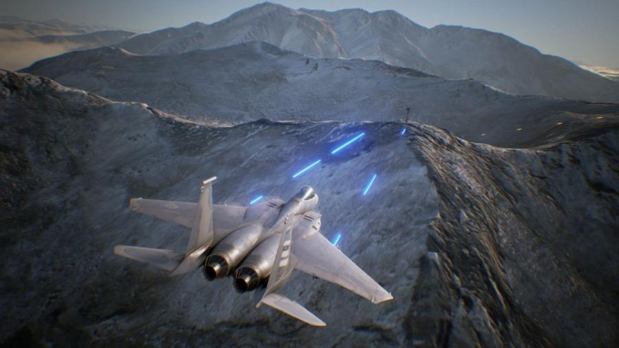 Ace Combat 7 Skies Unknown - Deluxe Edition Screenshot 9