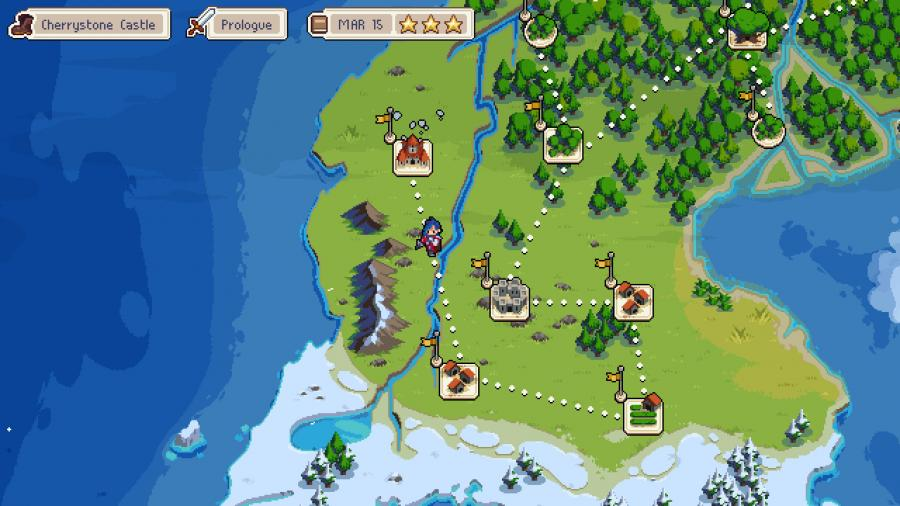 Wargroove Screenshot 5