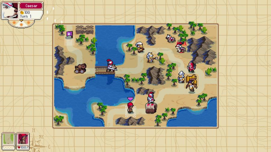 Wargroove Screenshot 9