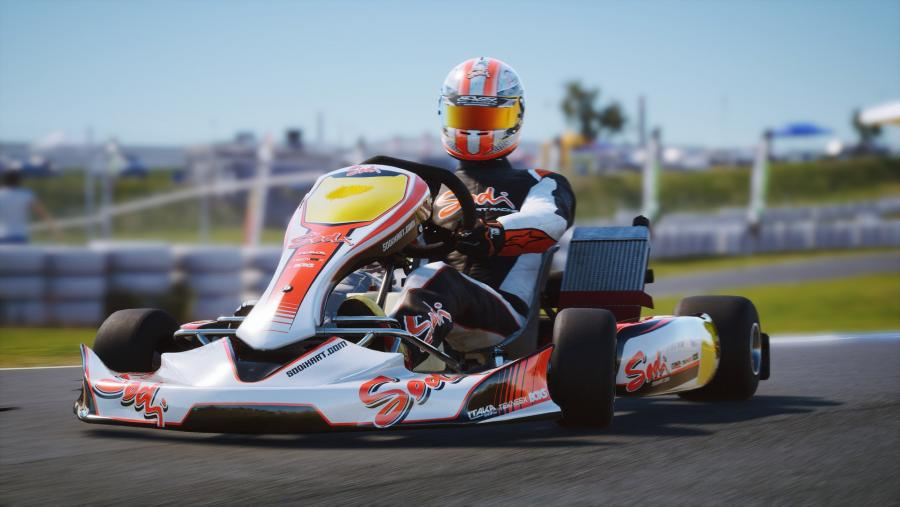KartKraft Screenshot 2