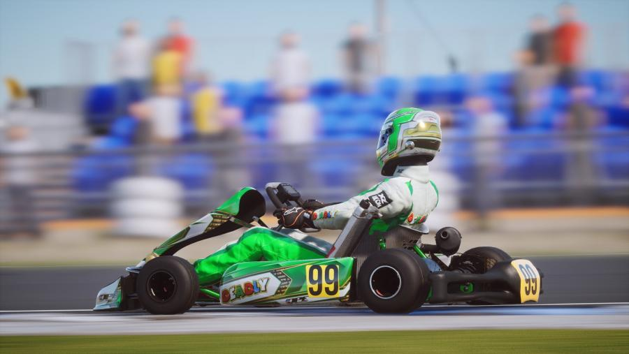 KartKraft Screenshot 8