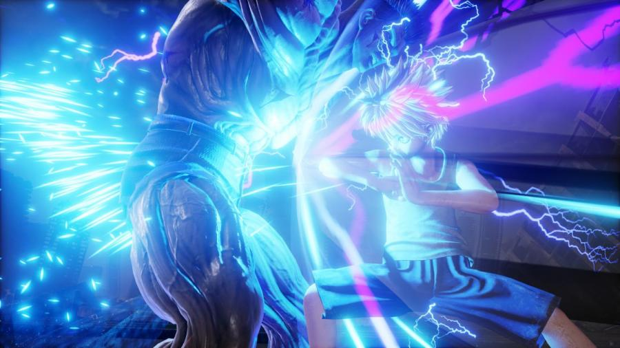 Jump Force - Deluxe Edition Screenshot 5