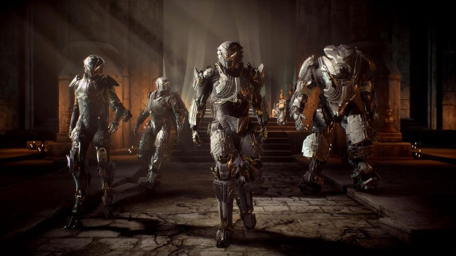 Anthem - Legion of Dawn Edition (Xbox One Download Code) Screenshot 7