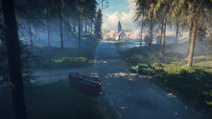 Generation Zero Screenshot 5
