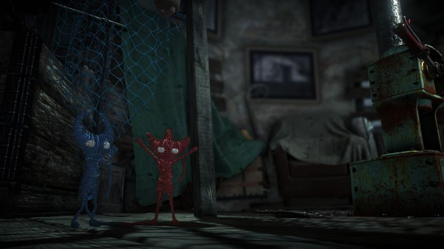 Unravel Two - Xbox One Download Code Screenshot 2