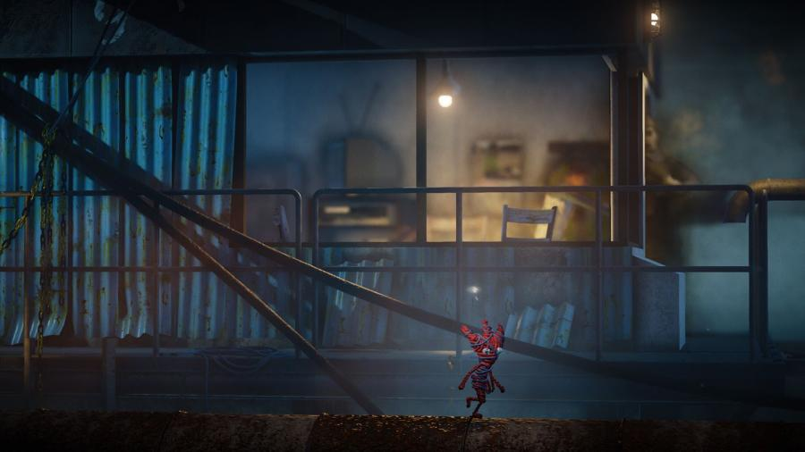 Unravel Two - Xbox One Download Code Screenshot 3