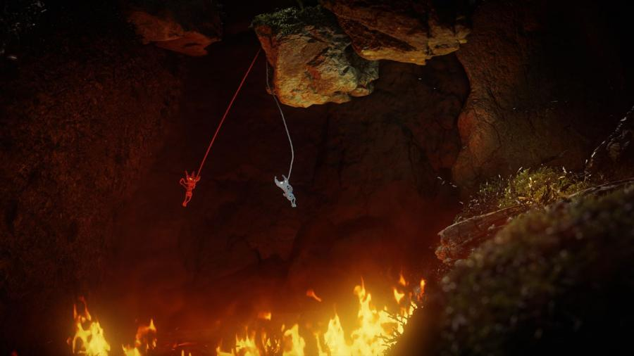 Unravel Two - Xbox One Download Code Screenshot 5