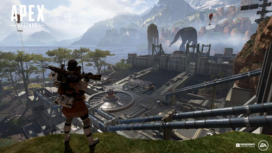 APEX Legends - 4000 Apex Coins (+350 Bonus) Screenshot 2
