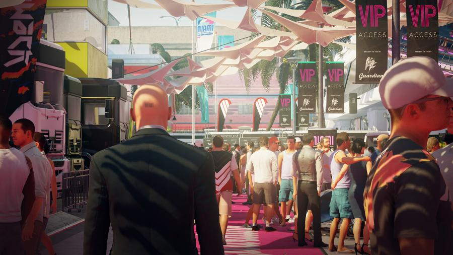 Hitman 2 - Expansion Pass (DLC) Screenshot 7