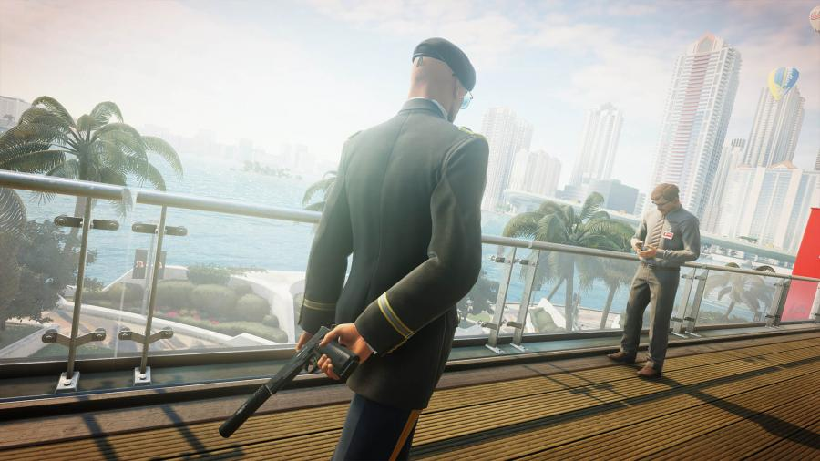 Hitman 2 - Expansion Pass (DLC) Screenshot 9