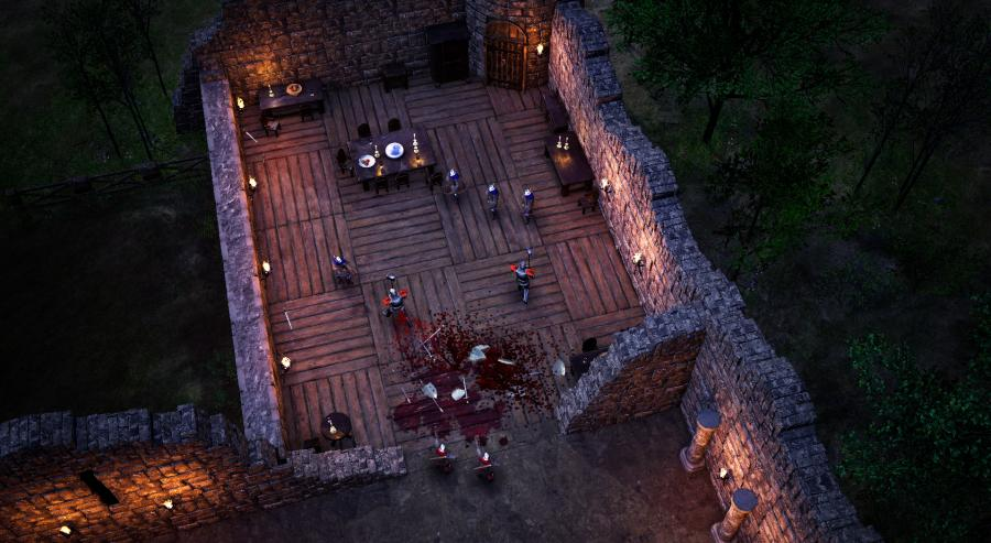 Bannermen Screenshot 5