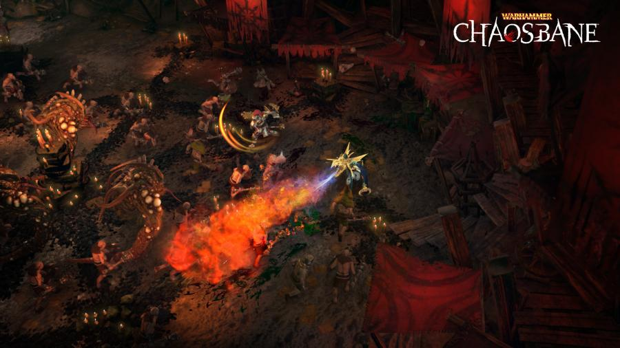 Warhammer Chaosbane Screenshot 3
