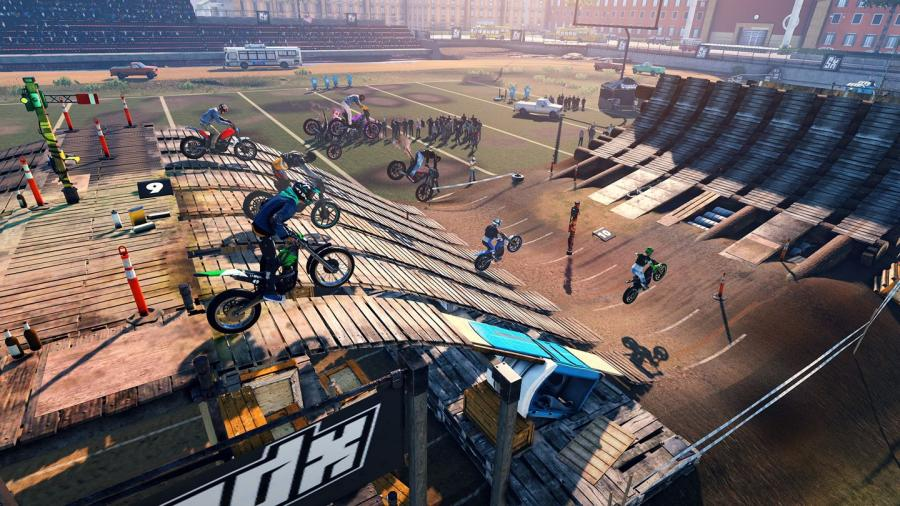 Trials Rising - Xbox One Download Code Screenshot 7