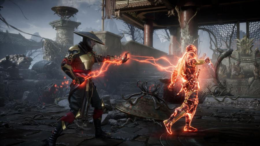 Mortal Kombat 11 Screenshot 7