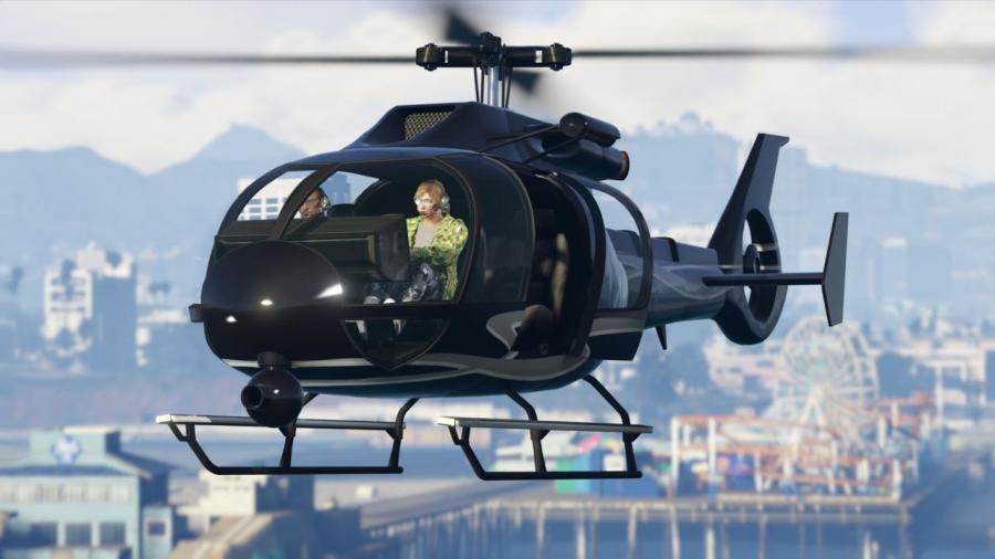 Grand Theft Auto V (GTA 5) - Criminal Enterprise Starter Pack DLC (Xbox One  Download Code)