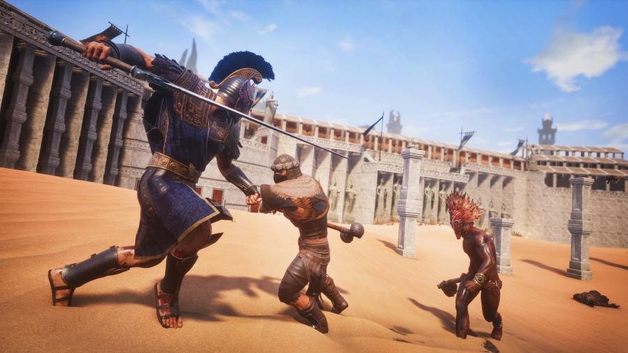 Conan Exiles - Jewel of the West Pack (DLC) Screenshot 3