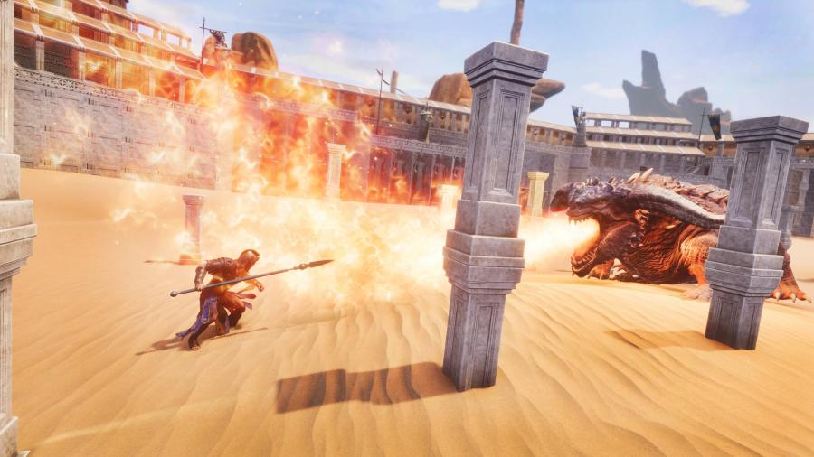 Conan Exiles - Jewel of the West Pack (DLC) Screenshot 6