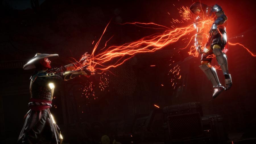 Mortal Kombat 11 - Premium Edition (Xbox One Download Code)