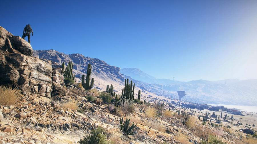 Ghost Recon Wildlands - Year 2 Gold Edition Screenshot 2