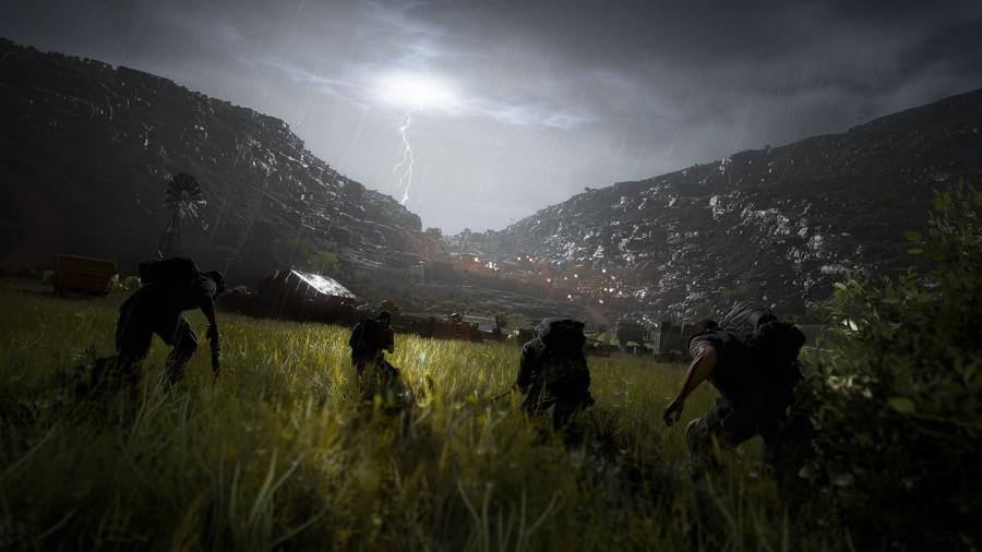 Ghost Recon Wildlands - Year 2 Gold Edition Screenshot 8