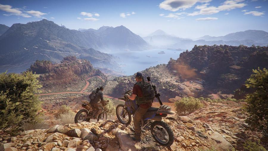 Ghost Recon Wildlands - Year 2 Gold Edition Screenshot 7