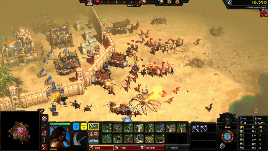 Conan Unconquered Screenshot 8