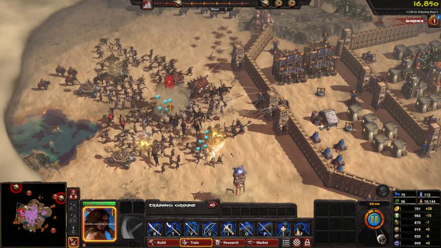 Conan Unconquered Screenshot 6