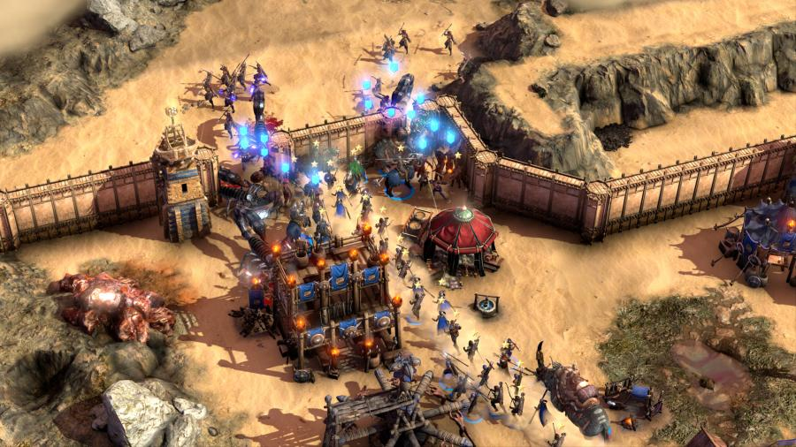 Conan Unconquered Screenshot 9