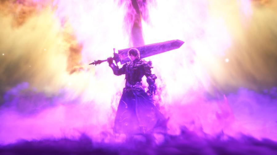 Final Fantasy XIV - Shadowbringers (Expansion) Screenshot 6