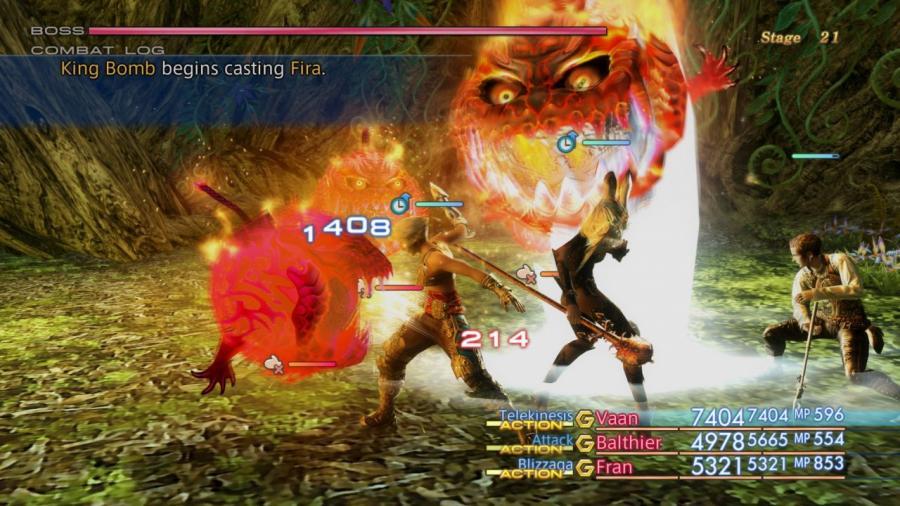 Final Fantasy XII - The Zodiac Age (Xbox One Download Code)