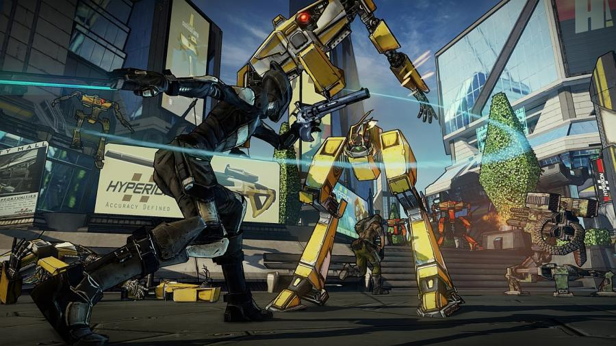 Borderlands 2 - Game of the Year Edition Screenshot 4