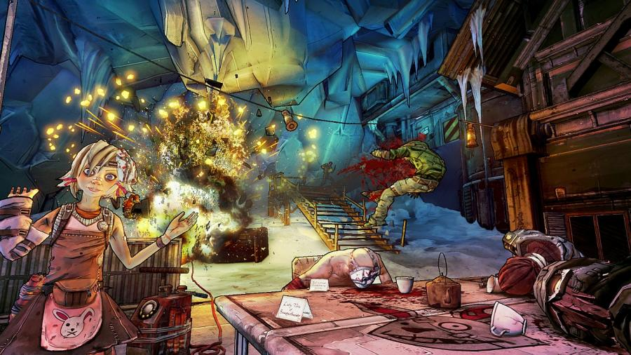Borderlands 2 - Game of the Year Edition Screenshot 3