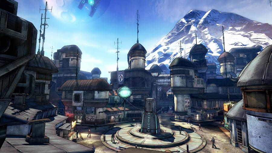 Borderlands 2 - Game of the Year Edition Screenshot 10