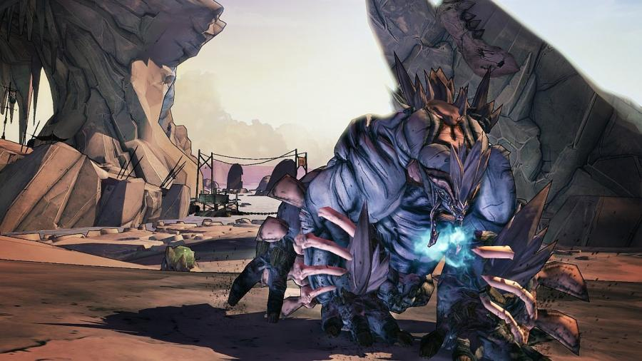 Borderlands 2 - Game of the Year Edition Screenshot 9