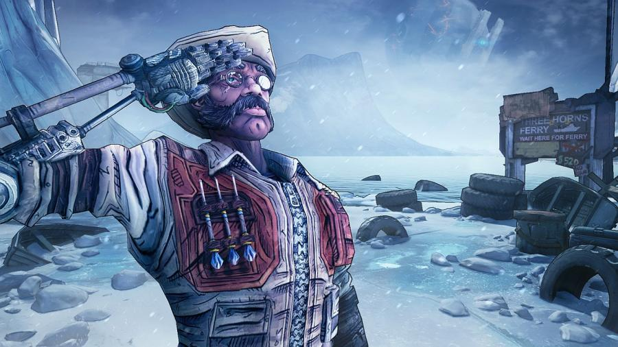 Borderlands 2 - Game of the Year Edition Screenshot 11