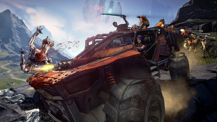 Borderlands 2 - Game of the Year Edition Screenshot 2
