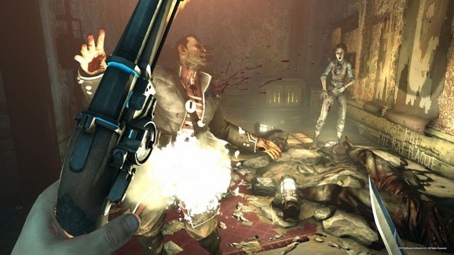 Dishonored - Complete Collection Screenshot 2