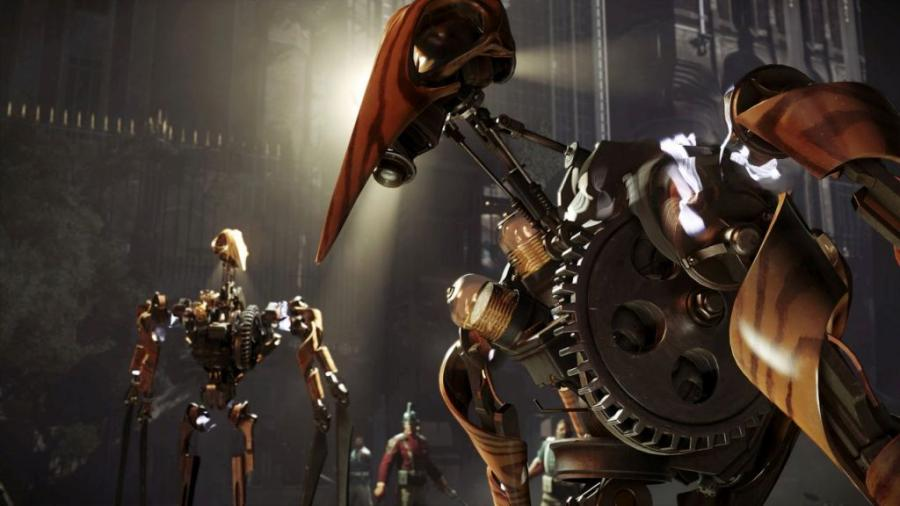 Dishonored - Complete Collection Screenshot 7