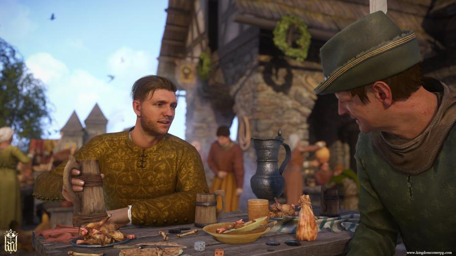 Kingdom Come Deliverance - Royal Edition Screenshot 7