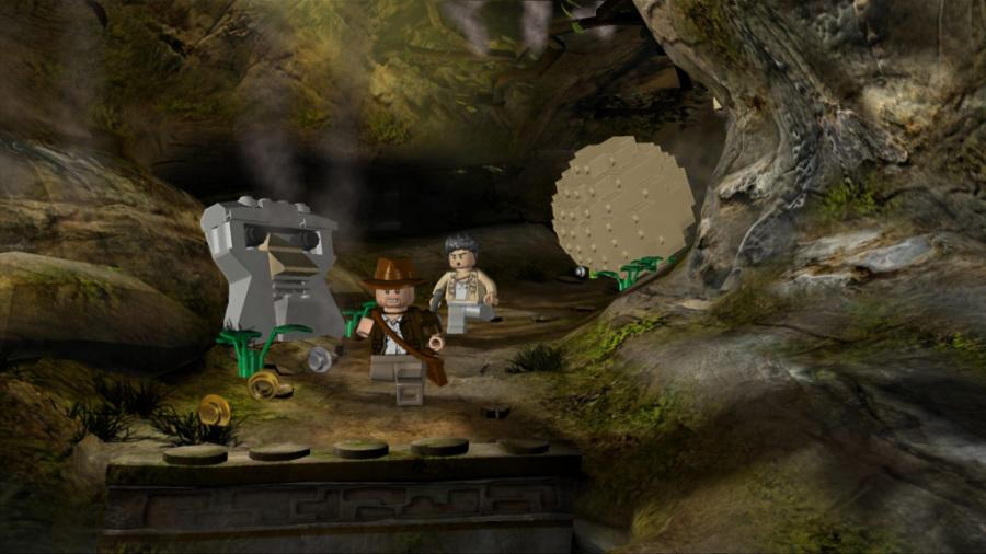 LEGO Indiana Jones - The Original Adventures Screenshot 7