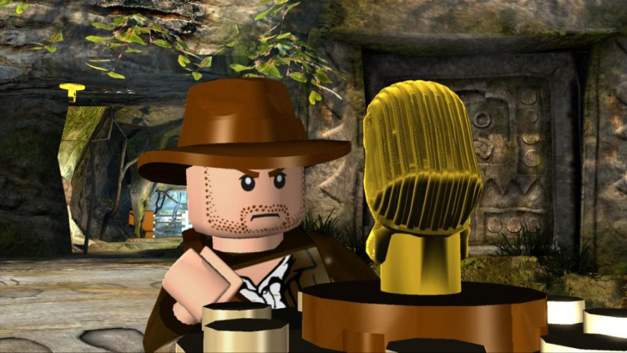 LEGO Indiana Jones - The Original Adventures Screenshot 3